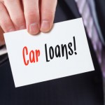 Business Loan Approval Concept